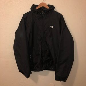 🌎North Face Windbreaker Jacket